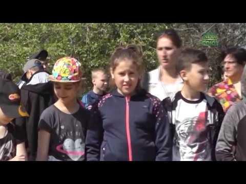 В городе Волжский в третий раз прошел православный квест.