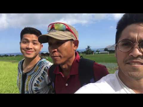 Travel Journal: Flores Island