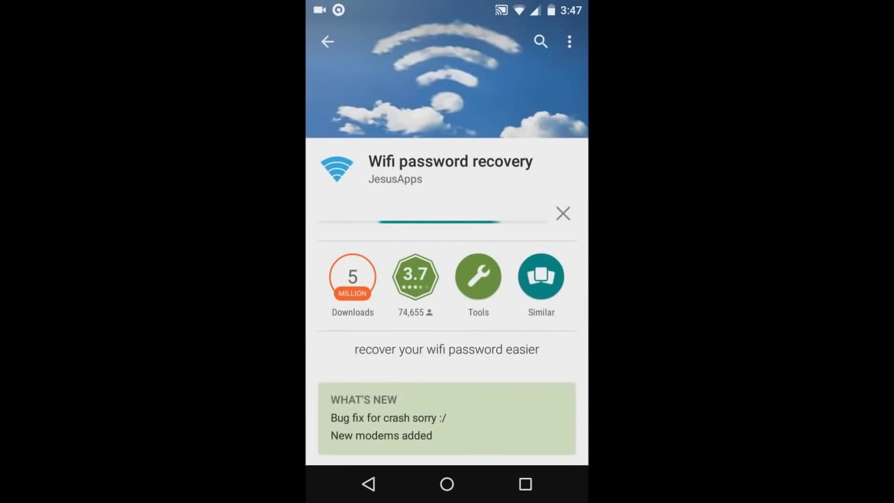 wifi hacker apk without root