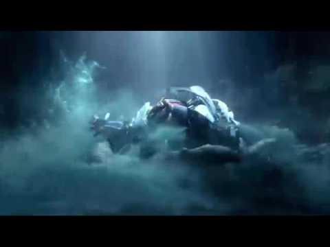 1 aug vdo Pacific Rim - Official Main Trailer [HD]