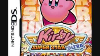 Kirby Super Star Ultra Music: Masked Dedede