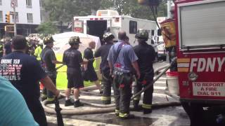 FDNY - On Scene ***Major Emergency*** - Box 0217