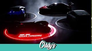 Gran Turismo Sport Car Slot Machine!