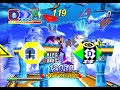 "[TAS] Saturn NiGHTS into Dreams... ""all levels"" by Nye in 19:26.62"