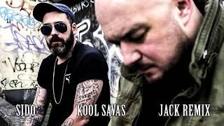 Kool Savas & Sido - Unterschied Remix 2017