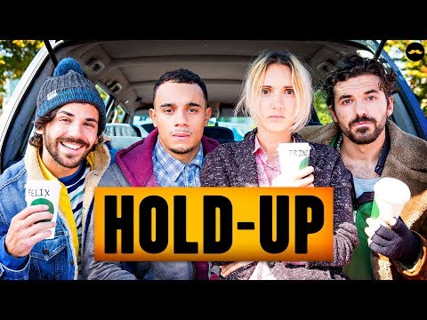 HOLD UP (Amaury & Quentin)