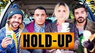 HOLD UP (Amaury & Quentin) thumbnail