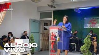 Encarcelan a pastora evangélica y su hijo acusados de presunta corrupción en República Dominicana