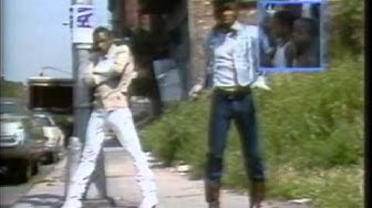 Grandmaster Flash & The Furious Five - The Message (Official Video)