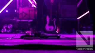 M83 - Live at the Masquerade May 14, 2012 Atlanta, GA
