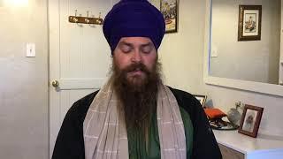 Jap Ji Sahib Sada Sat Simran Singh Khalsa Sada Sat Simran Singh Khalsa Free MP3 Song Download 320 Kbps