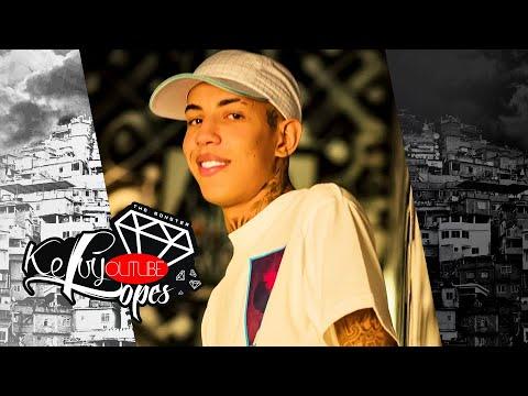 MC Don Juan - Tu Ta Beijando A Mina Que Mamou O Bonde Inteiro Part. MC Gudan (DJ Yuri Martins) 2017