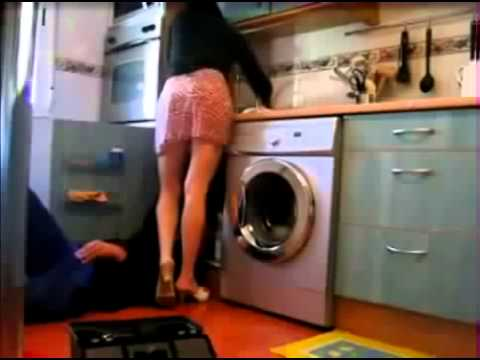 Hot wife seduced the engineers thumbnail