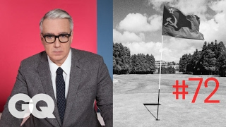 On Russia, Let's Follow the Money | The Resistance with Keith Olbermann | GQ