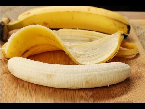Бананы польза и вред, калорийность, косметические маски