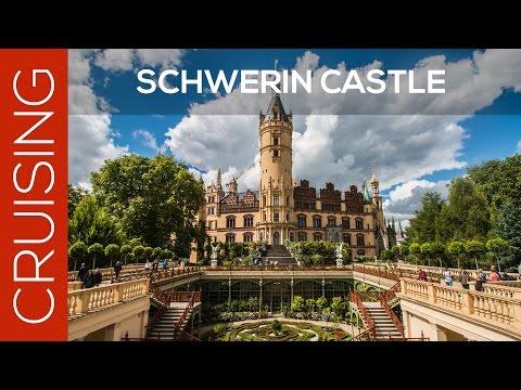 DAY 44 - SCHWERIN CASTLE, GERMANY