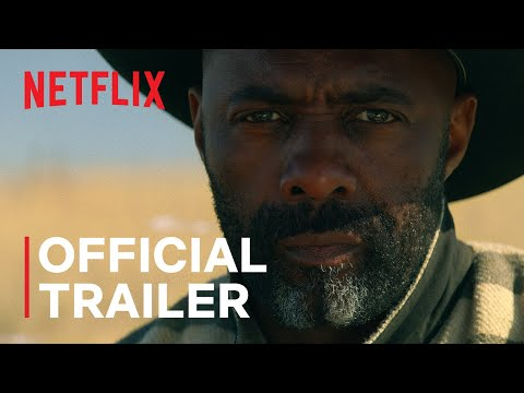 The Harder They Fall   Official Trailer   Netflix