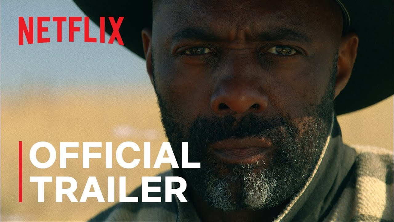 Download The Harder They Fall | Official Trailer | Netflix
