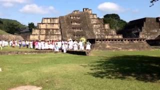 El Tajín—Veracruz—Mexico