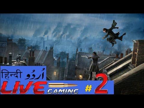 Jack The Ripper | Assassin's Creed DLC #2 - URDU