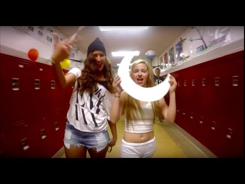 Twin Valley High School Lip Dub 2015