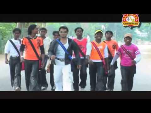 HD New 2014 Hot Adhunik Nagpuri Songs    Guiya Guiya Re Dil Mange Tor Mor    Bishnu, Jyoti