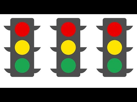 Build a traffic light Dashboard in Excel - Charts and Widgets