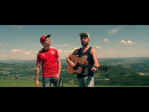 Marco Wagner & Dave Brown - Servus Österreich