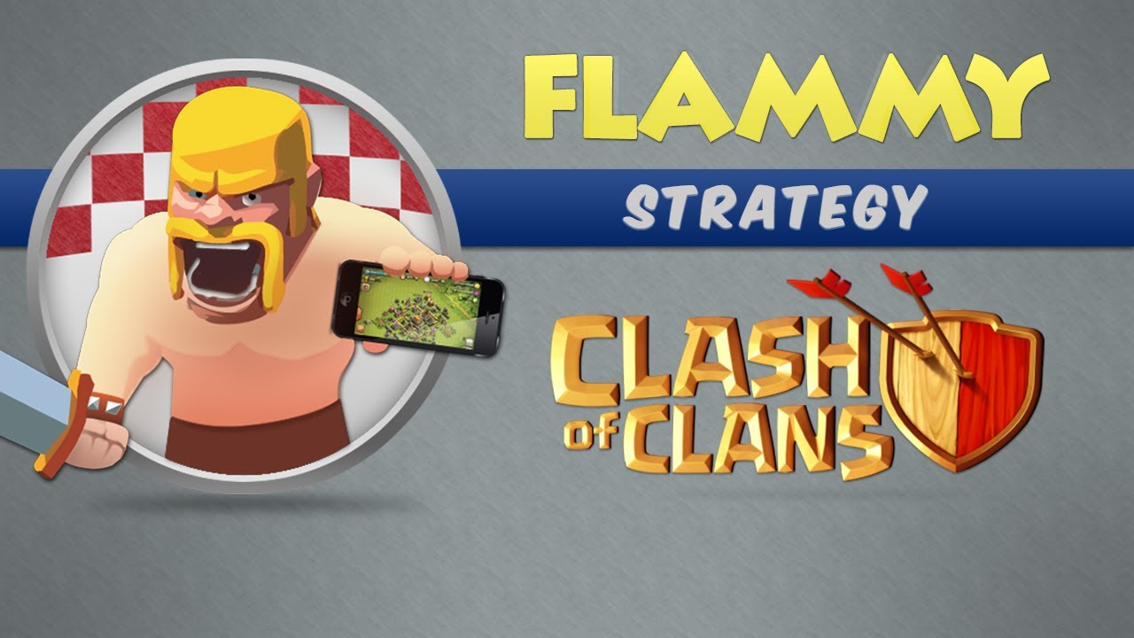 Troop Guide Clash Of Clans Strategy