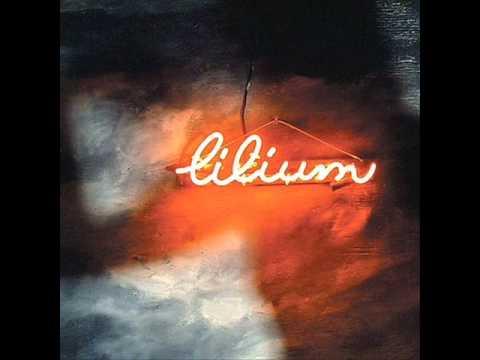 Lilium - Sleeping Inside
