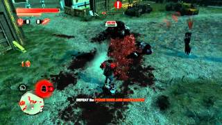 "Prototype 2 : Walkthrough - Part 10 - ""...you lying sack of shit."""