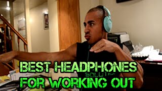 Video 5 BEST Headphones to Use For Working Out (THAT I'VE USED!!) 2015 download MP3, 3GP, MP4, WEBM, AVI, FLV Mei 2018