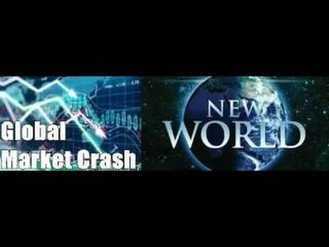 Helicopter Money the NWO's Solution to Global Market Crash - Fabian Calvo of Fabian4Libert