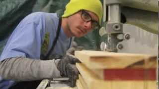 How 7mile Skis Are Made