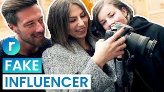 Fake-Influencer: Viel Geld verdienen mit gefakten Likes? Das Experiment.