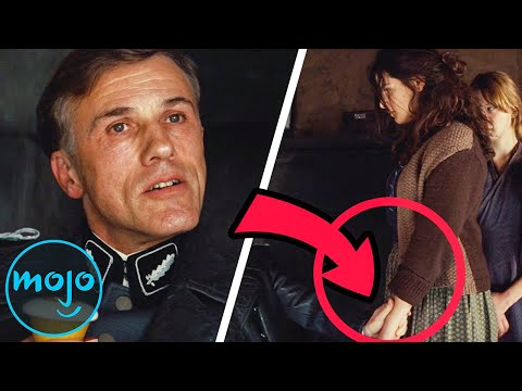Top 10 Hidden Details in Opening Movie Scenes