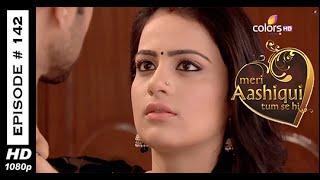 Meri Aashiqui Tum Se Hi - मेरी आशिकी तुम से ही - 8th January 2015 - Full Episode (HD)