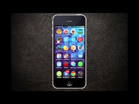 Как взломать игры на iphone/ipad/ipod