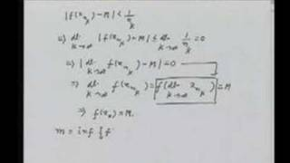 Lecture 6 - Properties of Continuous function