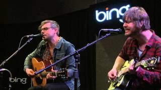 Fort Atlantic - Let Your Heart Hold Fast (Bing Lounge)