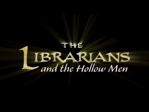 youtube filmek - Titkok könyvtára - 2.évad 5.rész Könyvtár lelke