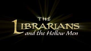 Titkok könyvtára - 2.évad 5.rész Könyvtár lelke