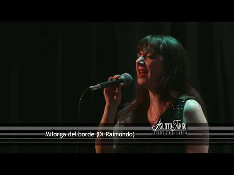 Milonga del borde -Victoria di Raimondo & Hernán Reinaudo
