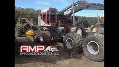 Heavy Equipment Haulers | Houston TX | Construction Equipment Movers