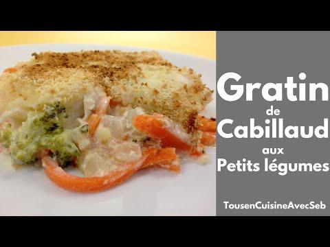gratin-de-cabillaud-aux-petits-légumes-(tousencuisineavecseb)