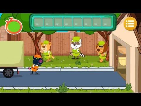 Три кота  Мультфильмы для детей