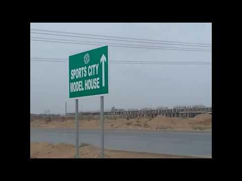 Bahria Town Karachi Journey- A visit to Precinct , 15, 15 a, 15 b, 27, 28, 30, 31, 35 and 36