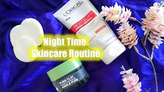 Get (Un)ready with me | Ft L'Oréal Paris Bright Reveal Skincare