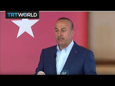 Turkey-EU Deal: Ankara to offer final deal for visa free travel