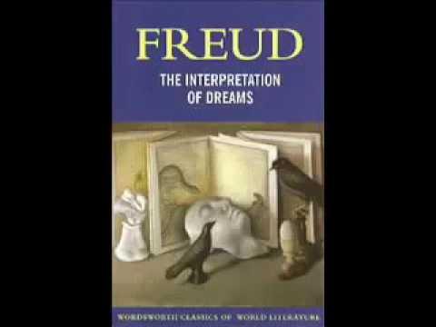 The Interpretation of Dreams by Sigmund Freud Audio Book Part 2